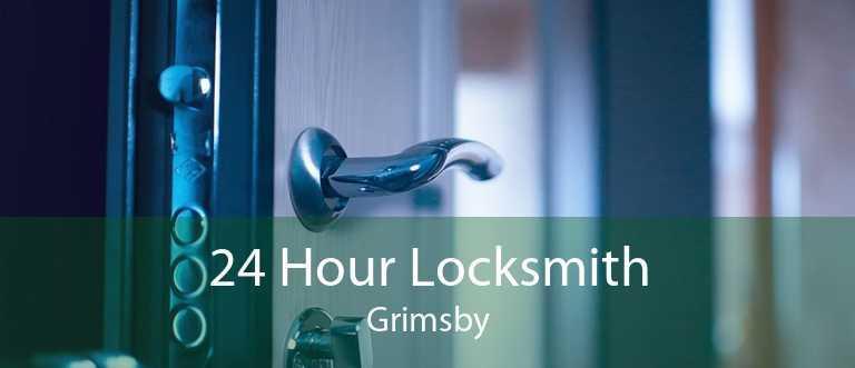 24 Hour Locksmith Grimsby