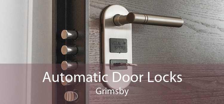 Automatic Door Locks Grimsby