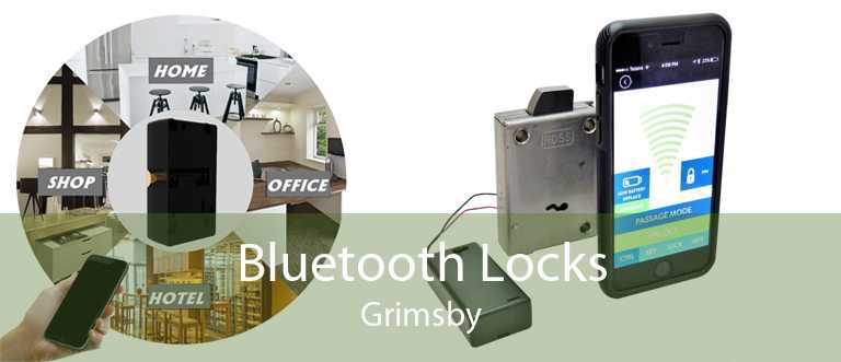 Bluetooth Locks Grimsby