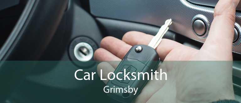 Car Locksmith Grimsby