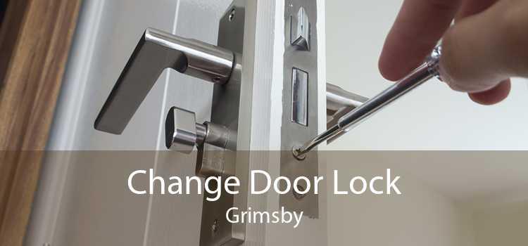 Change Door Lock Grimsby