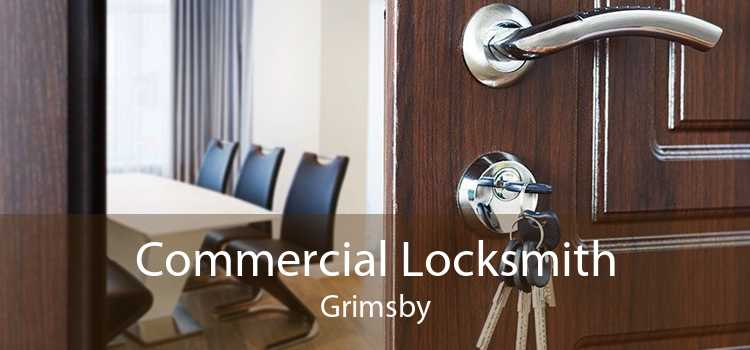 Commercial Locksmith Grimsby