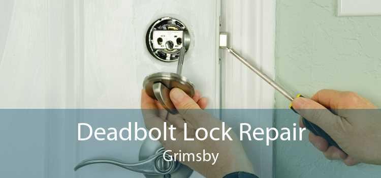 Deadbolt Lock Repair Grimsby
