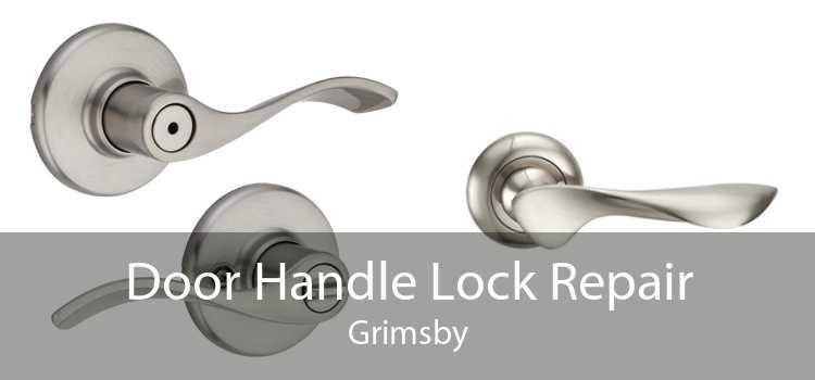 Door Handle Lock Repair Grimsby