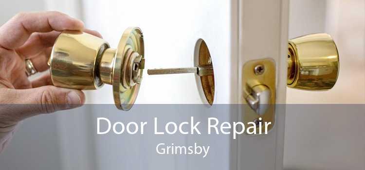 Door Lock Repair Grimsby