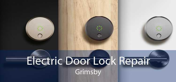 Electric Door Lock Repair Grimsby