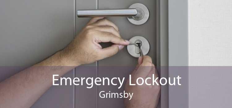 Emergency Lockout Grimsby
