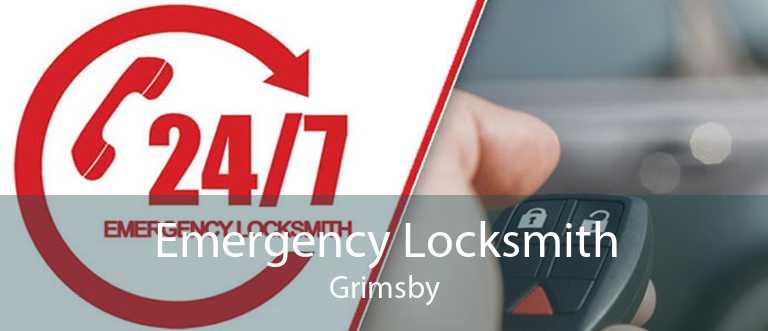 Emergency Locksmith Grimsby