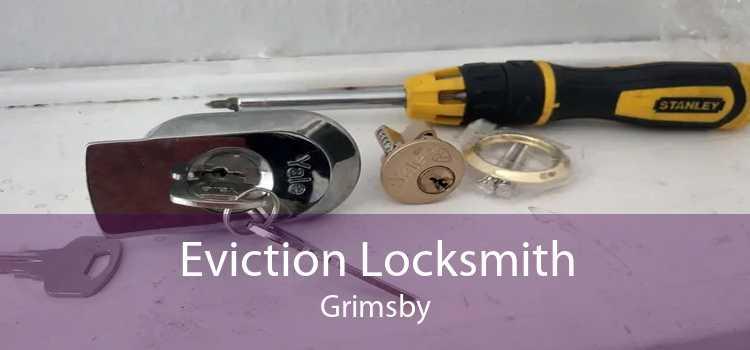 Eviction Locksmith Grimsby