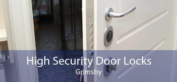High Security Door Locks Grimsby