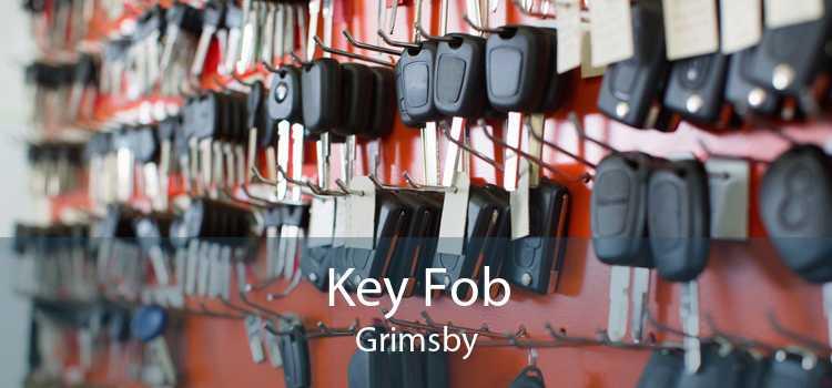 Key Fob Grimsby