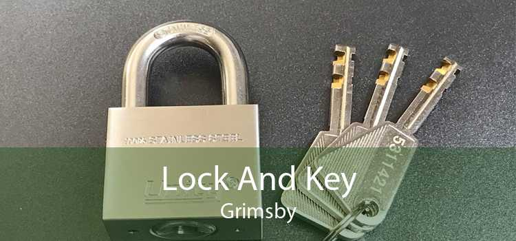 Lock And Key Grimsby