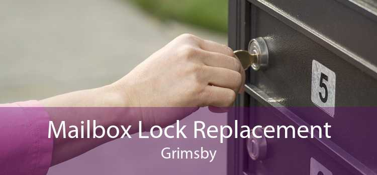 Mailbox Lock Replacement Grimsby