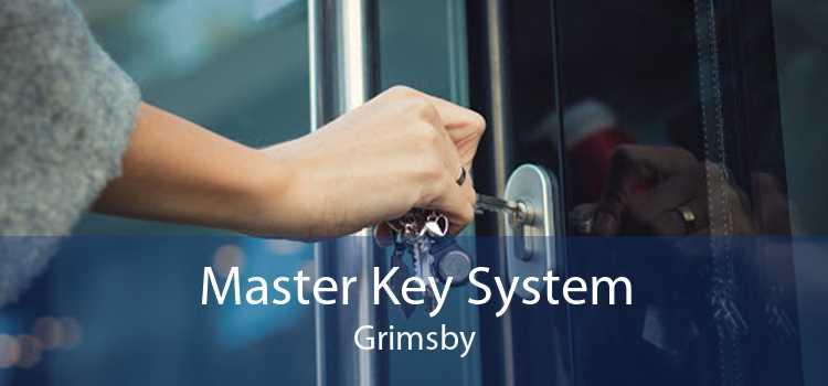 Master Key System Grimsby