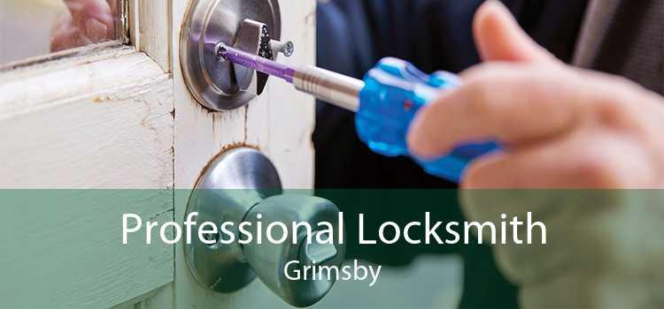 Professional Locksmith Grimsby