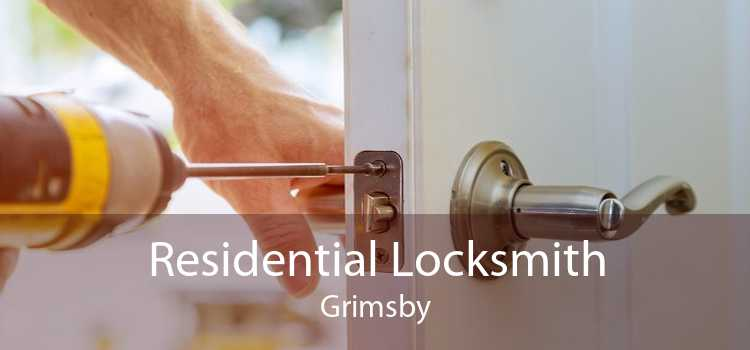 Residential Locksmith Grimsby