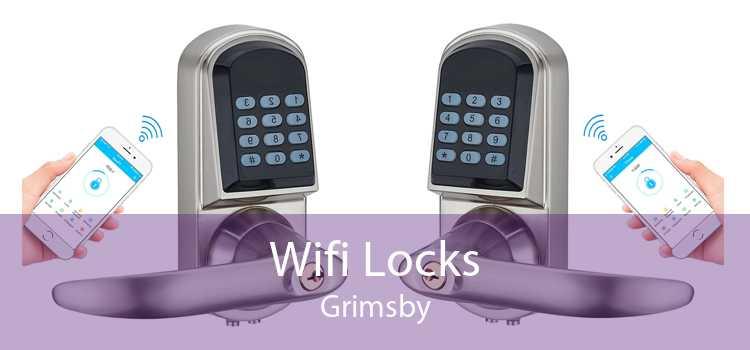 Wifi Locks Grimsby